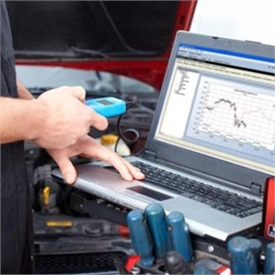 Equipment Diagnostics